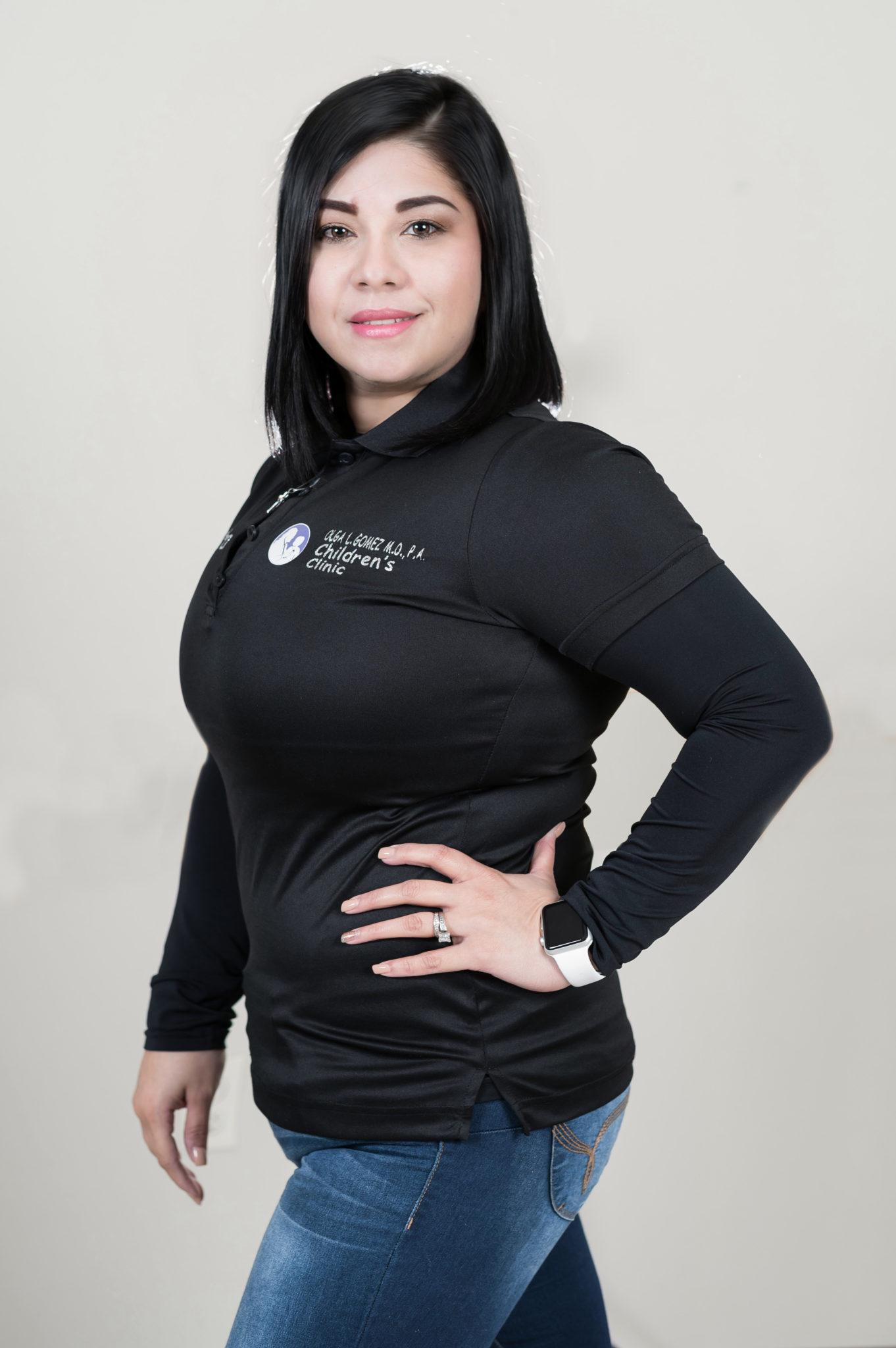 Alondra Urbina