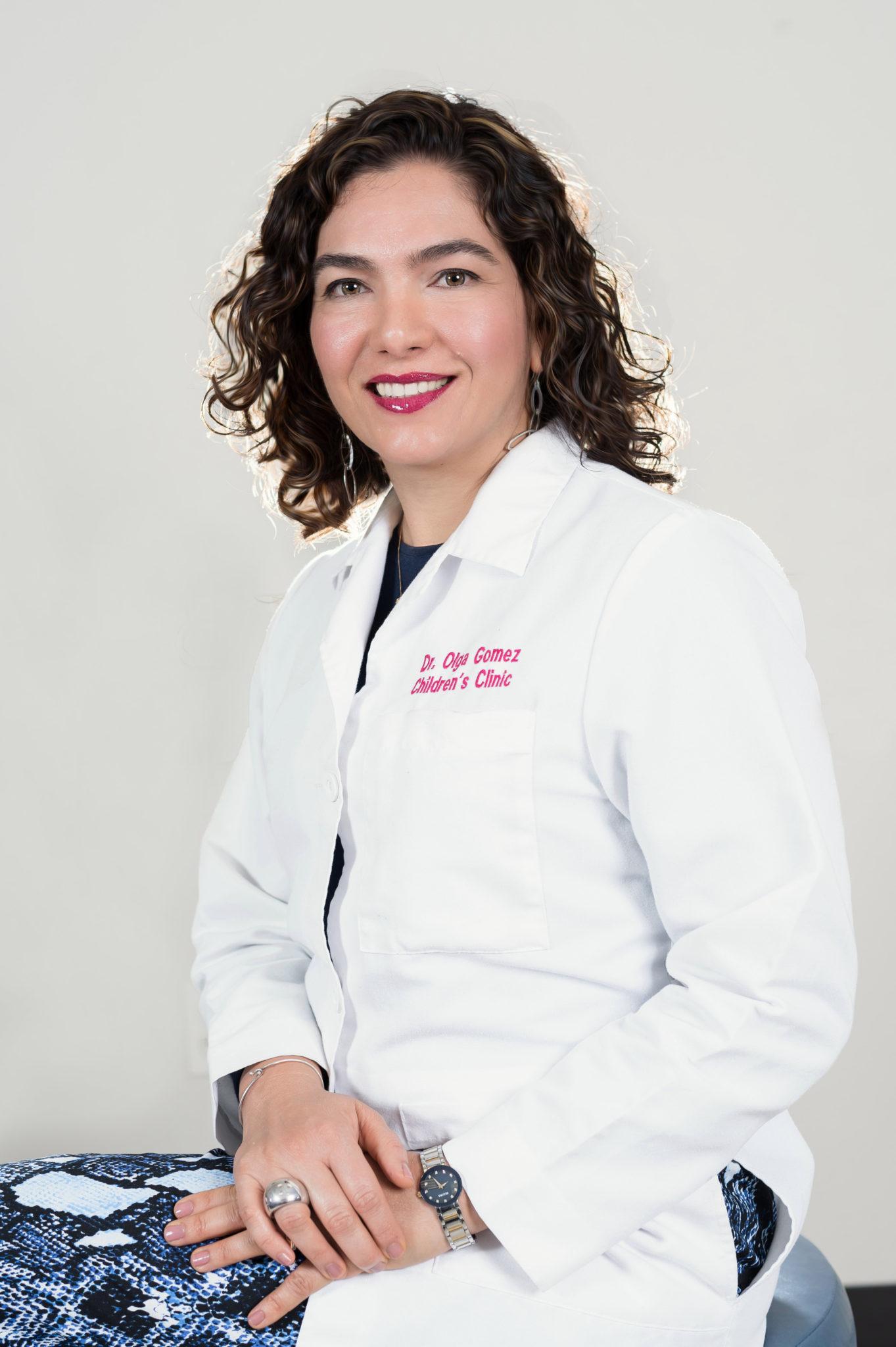 Dr. Olga Gomez